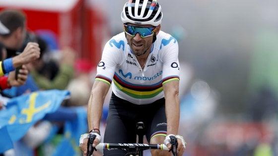 Ciclismo, Vuelta: Roglic leader indiscusso, ma Valverde non molla. ''Tutto può succedere''