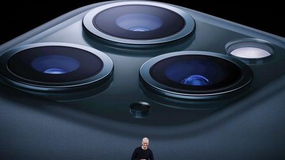 Le novità Apple: arriva il nuovo iPhone 11 (anche in versione pro), la ...