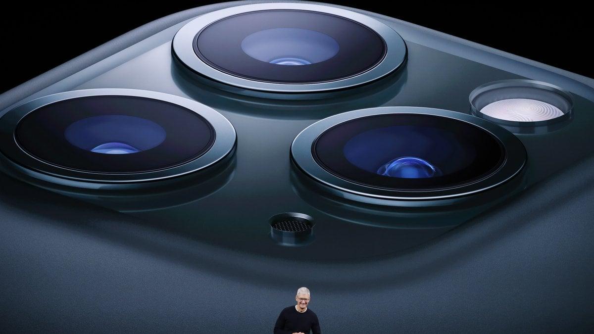 Le novità Apple: arriva il nuovo iPhone 11 (anche in versione pro), la fotocamera si fa in tre