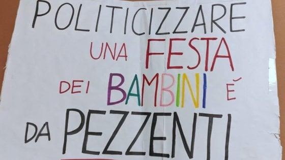 """Parla Federica, insultata per aver contestato Salvini:  """"Ho avuto paura, ma lo rifarei"""""""