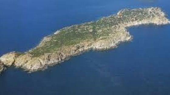 Sardegna: isola Serpentara comprata da imprenditore romano
