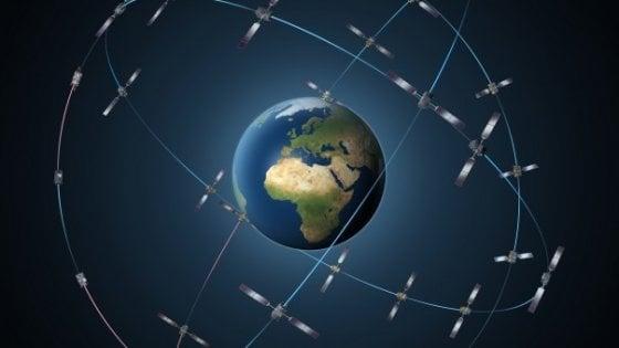 Ue: Galileo raggiunge 1 miliardo di utenti nel mondo