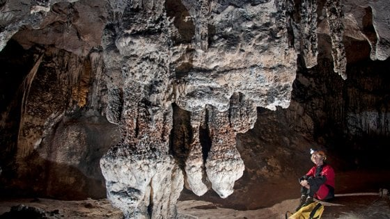 Mari 16 metri più alti con clima più caldo, l'allarme dalle tracce nel Pliocene