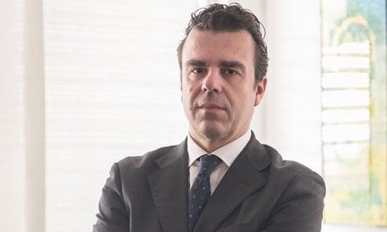 Domenico Tarsia, chief investment officer di Eurovita