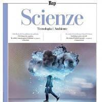 """""""Tutte le tracce che lasciamo nel Web"""".  Su Scienze, come si può ricostruire il profilo..."""