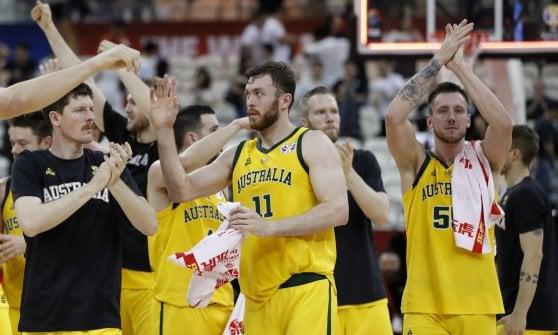 Basket, Mondiali: flop Stati Uniti, eliminati nei quarti dalla Francia