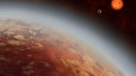 """Sul pianeta simile alla Terra scoperta l'acqua: """"Potrebbe ospitare forme di vita"""""""