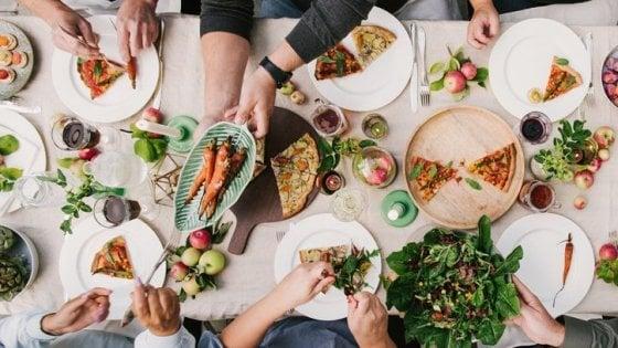 """Il """"Food to go"""" è sempre più veg e free from"""