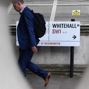 """Londra svela il piano """"Yellowhammer"""": Paese non pronto alla Brexit dura"""