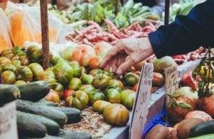 Un mercato da vivere: Testaccio tra storia,  tradizione e street food
