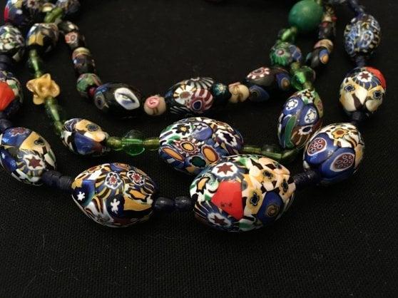 L'antica arte delle perle candidata a bene dell'umanità Unesco