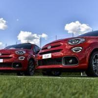 Fiat 500X, arriva la versione Sport