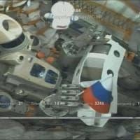 Fyodor non volerà più. Il robot umanoide russo non è adatto allo spazio