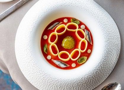 Dalla griglia ai piatti stellati, la carica degli chef al Taste of Roma