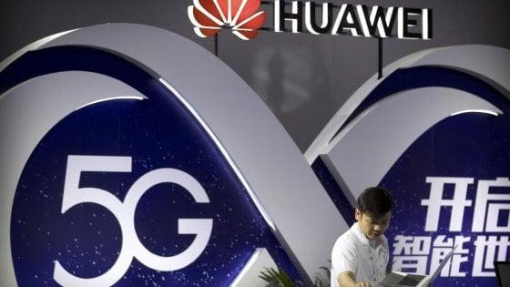 Huawei pronta a vendere brevetti, licenze e codici 5G ad un acquirente occidentale
