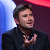 """M5S, Di Battista: """"Salvini mi ha deluso, i suoi ne dicono peste e corna. Il Pd? È il..."""