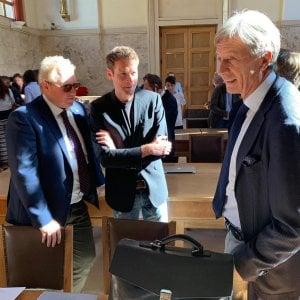 """Caso Schwazer, l'udienza di Bolzano non scioglie i dubbi. Ma lui dice: """"Siamo a buon punto"""""""