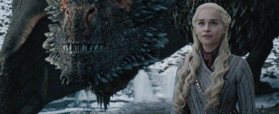 Uno dei prequel de 'Il Trono di spade' racconterà la famiglia Targaryen 300 anni prima