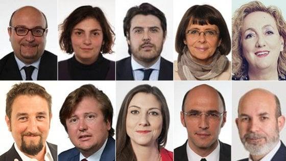 Sottosegretari, chiusa la lista: sono 42 con 10 viceministri. Un incarico anche al Maie. Misiani e Castelli al Mef, Buffagni al Mise