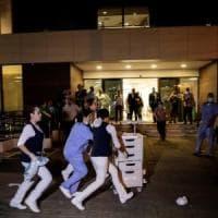 Rio de Janeiro, un incendio uccide 11 persone in un ospedale