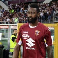 Torino, Nkoulou si scusa: