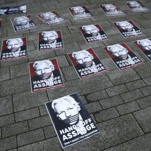 Assange, rigettata la richiesta di accesso ai documenti