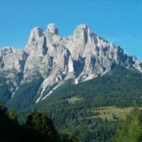 Due alpinisti veneti morti sul Sass Maor: uno era del Soccorso alpino