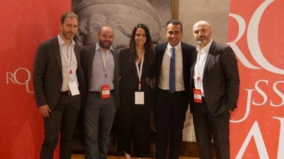 """Regionali, Di Maio e l'alleanza con il Pd: """"Questione non all'ordine del giorno"""""""