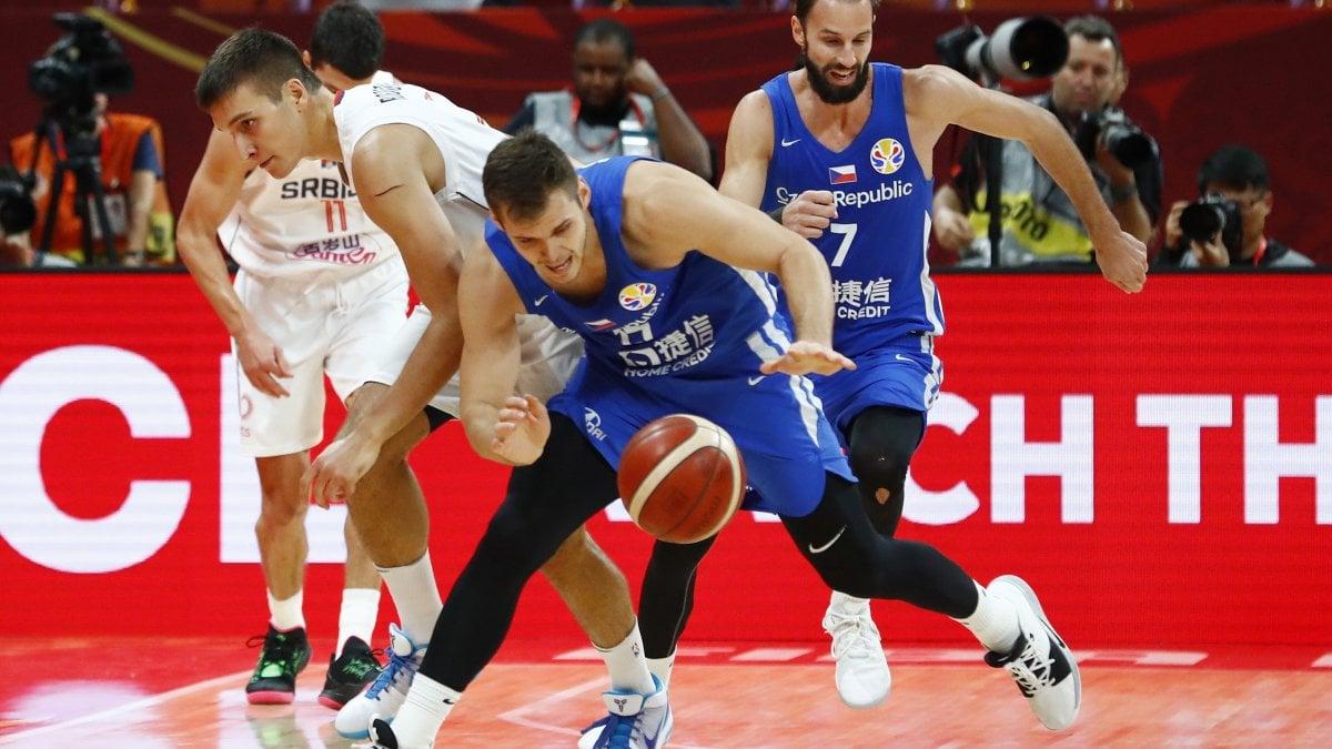 Basket, Mondiali: Serbia quinta, Djordjevic si dimette. Usa chiudono al settimo posto
