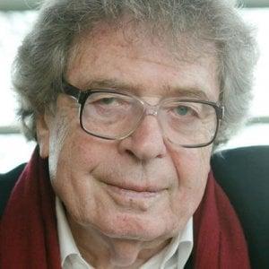 Addio allo scrittore ungherese György Konrád