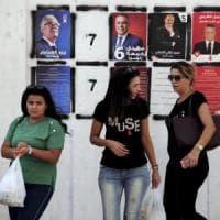 Tunisia, al voto per il presidente: 26 candidati per il palazzo di Cartagine