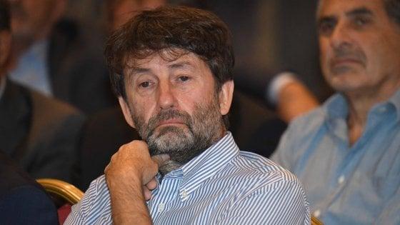 """Franceschini a Renzi contro la scissione: """"Il Pd è casa tua, non spacchiamo il partito"""""""