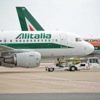 Alitalia, sesta proroga sulla vendita. Si tratta sino al 15 ottobre