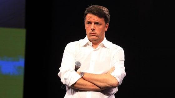"""Renzi, il nuovo partito e la scissione nel Pd. Letta: """"Servono umiltà e unità"""". I renziani: """"Matteo ripensaci"""""""