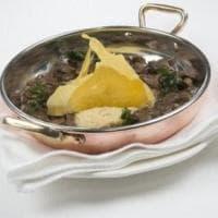 A Courmayeur la cucina solida e golosa di Andrea Alfieri
