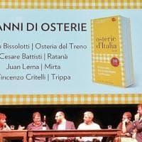 Osterie d'Italia, ecco tutti i premi. Carlo Petrini:
