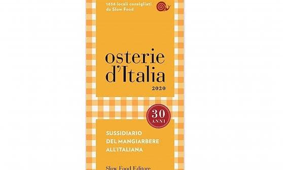 Risultati immagini per osterie d'italia 2020 slow food