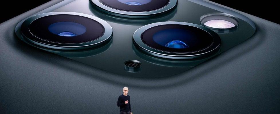 """""""La domanda dei nuovi iPhone è superiore alle attese, merito dei colori"""""""