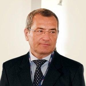 Marino Vago, presidente Sistema Moda Italia