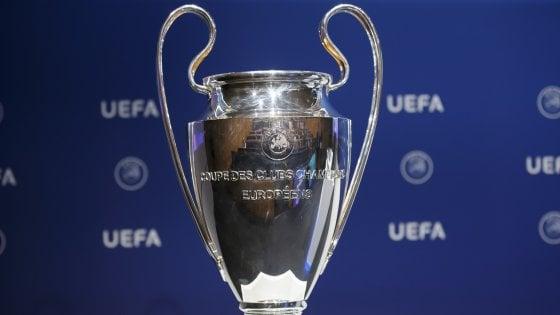 Champions, si parte: chiodo fisso per la Juve, una festa per l'Atalanta. Le ambizioni di Napoli e Inter