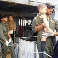 Naufragio dei bambini migranti: due ufficiali rinviati a giudizio