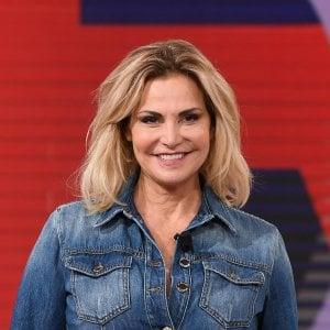 Simona Ventura, partenza falsa. Bene Novantesimo e Domenica Sportiva