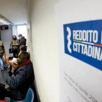 Reddito e Pensione di cittadinanza, in Campania gli assegni più