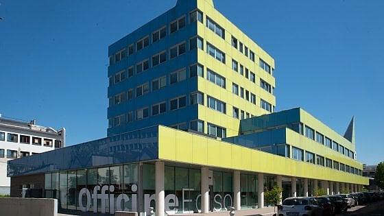 Le Officine Edison, il nuovo digital center del Gruppo alla Bovisa di Milano