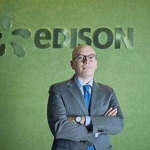 Giovanni Brianza, vice presidente e direttore Strategy Corporate Development Innovation di Edison