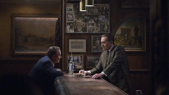 Festa di Roma, ci sarà anche Scorsese con 'The Irishman'