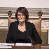 """Governo, la ministra Bonetti: """"Il ddl Pillon resterà chiuso in un cassetto"""""""