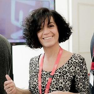Valeria Rossi presidente di Open Hub Med