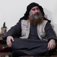 """Nuovo audio di al-Baghdadi. Il califfo ai militanti: """"Agite"""""""