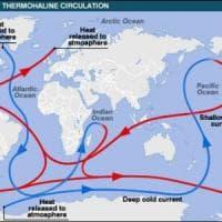 Clima che cambia, così l'Atlantico viene aiutato dall'oceano Indiano